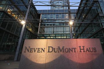 Folgen der Papierknappheit: Umfang der DuMont-Zeitungen wird reduziert!