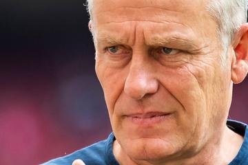 Freiburg-Coach Streich hält so gar nichts von absurden WM-Plänen