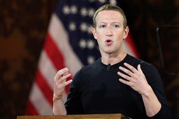 Facebook-Chef kritisiert Fake News: Prominente Zeitung leistete sich peinlichen Fehler