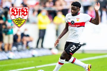 VfB-Mutmacher Mangala: Sechser soll schwankende Stuttgarter stabilisieren
