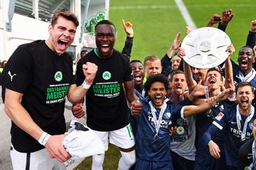 VfL Bochum und Greuther Fürth haben es geschafft! Die Gründe für den Bundesliga-Aufstieg