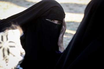 Sie war Teil des IS: Anklage gegen Rückkehrerin Leonora M. (21) erhoben