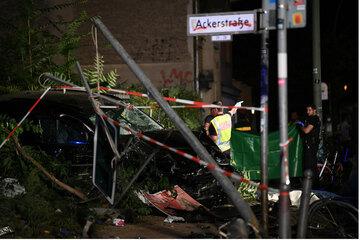 Berlin: SUV-Fahrer fährt bei Krampfanfall vier Menschen tot: Handelte er nach einer Operation fahrlässig?