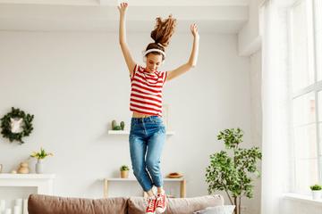 10 Tipps für mehr Bewegung: So bringt Ihr Schwung in Euren Alltag