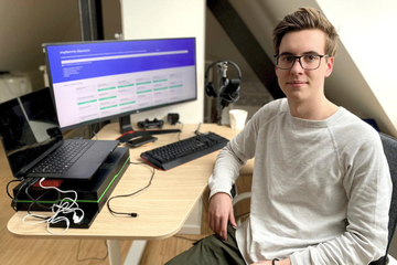 17-Jähriger programmiert Impf-Seite und verhilft so Tausenden zu einem Termin