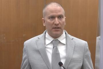 Juicio de George Floyd: ex policía va a prisión por 22,5 años