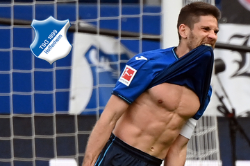 Bundesliga-Star Andrej Kramaric heizt Wechselgerüchte an