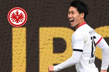 Nur wegen Kohle? Eintrachts Daichi Kamada heizt Transfergerüchte mit Arroganz-Interview an