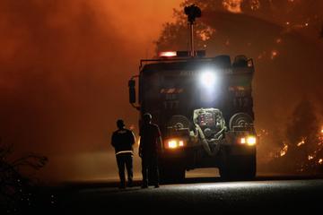 Türkische Sender berichten über Horror-Brände, nun müssen sie Strafe zahlen