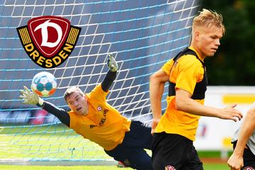 Dynamo Dresden: Das sind die Gewinner und Verlierer der Vorbereitung