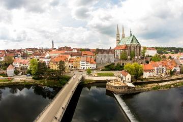 Sachsens Osten ganz vorn: Görlitz ist Deutschlands Start-up-Boomtown!