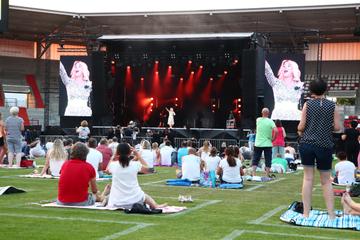 Erfurt verschärft Corona-Regeln für Veranstaltungen