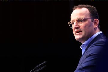 """Coronavirus: Gesundheitsminister Spahn fordert das Ende der """"epidemischen Lage"""""""
