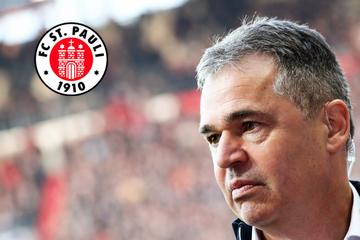 """Ex-Funktionär Rettig: """"St. Pauli wird aufsteigen und vor dem HSV bleiben"""""""
