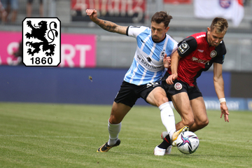 Viel Kampf, keine Tore: TSV 1860 München und Wehen Wiesbaden teilen die Punkte