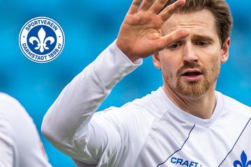 Immanuel Höhn wechselt zum SV Sandhausen: Nächster Leistungsträger verlässt die Lilien