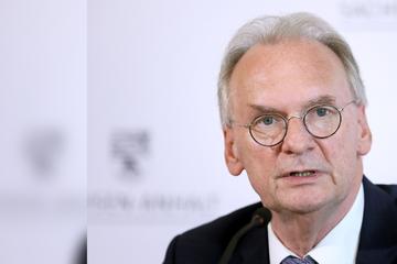Haseloff wiedergewählt! Sachsen-Anhalts Ministerpräsident erreicht Mehrheit im 2. Wahlgang