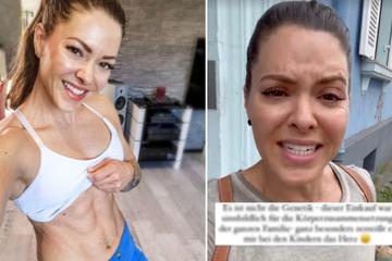 """Fitness-Influencerin macht Beobachtung im Supermarkt: """"Zerreißt mir das Herz"""""""