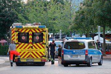 Chemnitz: Blutige Schlägerei und Messerattacke: Mehrere Verletzte in Chemnitzer City