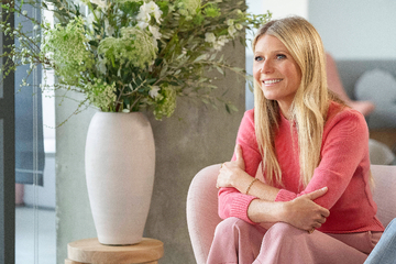 Exploding vagina candles spark criticism of Gwyneth Paltrow's company Goop