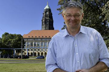 Dresden: Für 100.000 Euro im Jahr: Stadtrat will noch einen Bürgermeister