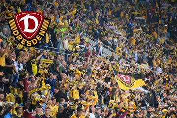 Geldstrafe für Dynamo: DFB verurteilt Klub wegen Becherwürfen