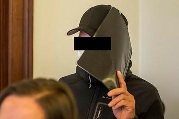 Leipziger Hammerskin wegen Kindesmissbrauchs vor Gericht