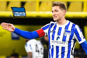Hertha-Star immer wichtiger: Niklas Stark winkt neuer Vertrag