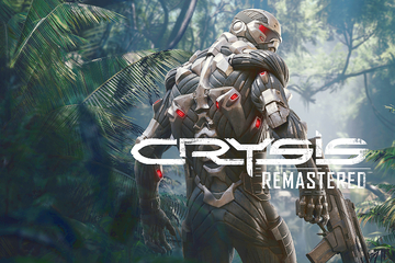 Gaming oldies but goldies: A look back at the Crysis trilogy ahead of the remastered release