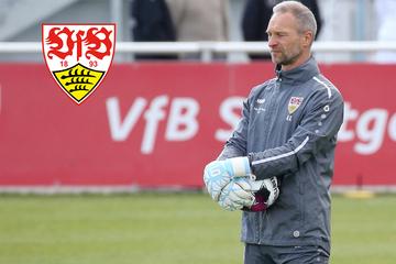 VfB Stuttgart dissolves contract with goalkeeping coach Gospodarek