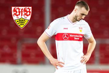 VfB-Star Nicolas Gonzalez geht, muss Sasa Kalajdzic jetzt bleiben?