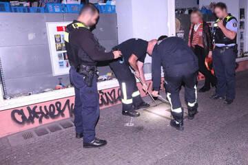 Berlin: Handy löst kuriosen Einsatz von Polizei und Feuerwehr in Berlin aus