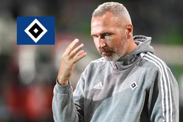 """HSV-Coach Tim Walter hat Sieg im Nordderby """"schon wieder vergessen"""""""