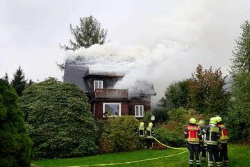 Chemnitz: Nach Brand in Chemnitz: Jetzt steht fest, was das Feuer auslöste
