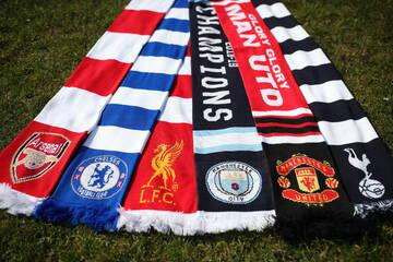 "Soccer ""civil war"": 12 European soccer clubs announce breakaway Super League"