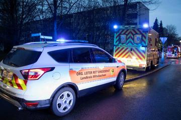Mehrmals in Wohnhaus gezündelt: Polizei nimmt Freiberger Feuerteufel (29) fest!
