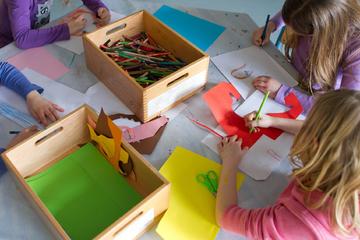 Studie: Sachsen braucht tausende neue Ganztagsplätze