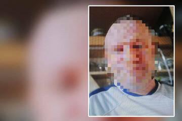 Suche nach Vermisstem eingestellt: Miroslaw F. in Klinik aufgefunden