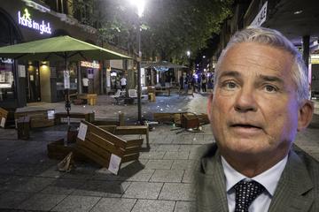 Ein Jahr nach Krawallnacht: Strobl sieht Stuttgart immer noch in einer schwierigen Lage