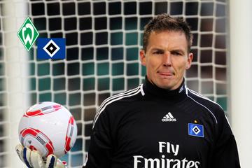 Ex-HSV-Keeper Frank Rost übt vor Nordderby harte Kritik an seinem Ex-Klub!