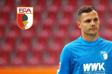 """Augsburgs Keeper Rafal Gikiewicz über erneute Nichtnominierung: """"Ich bin brutal sauer!"""""""