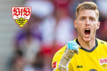 Wieder ohne Keeper Müller: Schafft es der VfB ins Achtelfinale des DFB-Pokals?