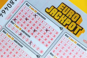 Lotto Brandenburg sucht Rekord-Gewinner: Diese Mega-Summe wartet auf Glückspilz