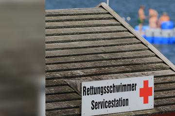"""DLRG warnt nach tödlichen Badeunfällen: """"Im Notfall zählt jede Sekunde"""""""