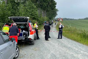 Neue, bestätigte Details zum tödlichen Flugzeugabsturz: Das sagt die Polizei