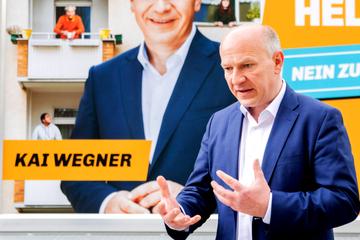 Spitzenkandidaten und Wahlprogramm: Berliner CDU stimmt ab!