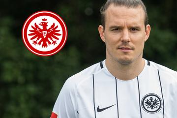 """Eintracht Frankfurt: """"Fußballgott"""" Alex Meier wird U17-Co-Trainer"""