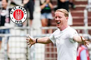 Fußball-Spruch des Jahres: Das sagt St.-Pauli-Coach Schultz zu seiner Nominierung