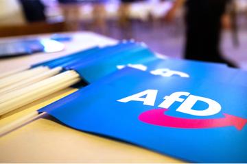Erpressungsfall in der AfD: 10.000 Euro für eine Unterschrift