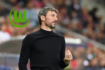 Van Bommel entlassen! Wolfsburg reagiert auf Negativ-Serie